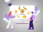 کتاب دیجیتال میوه و سبزیجات